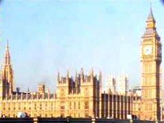 Livecam london big ben