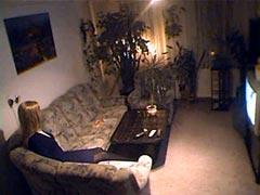 Live home cam